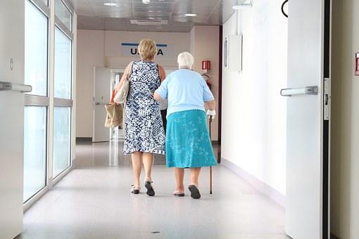 The Disturbing Trend of Elder Abuse