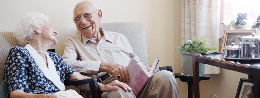 Aged care can be a highly complex and emotive topic