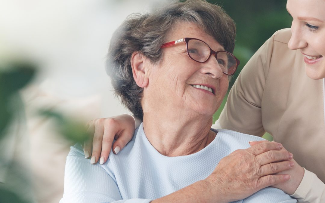 Creating good relationships within your new aged care facility