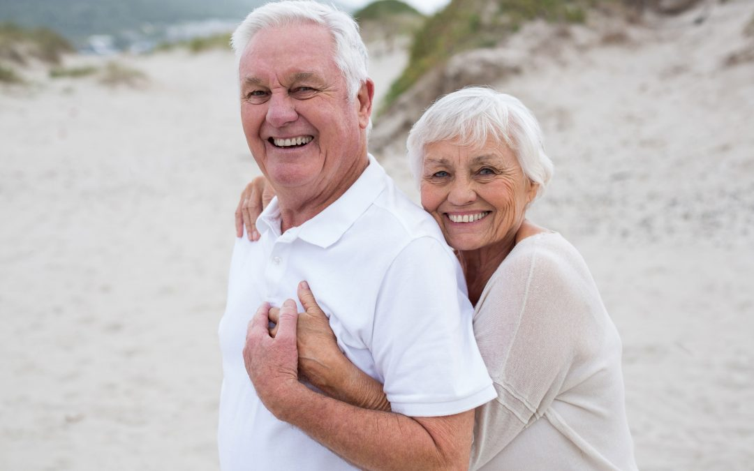 4 ways seniors can stay youthful and healthy