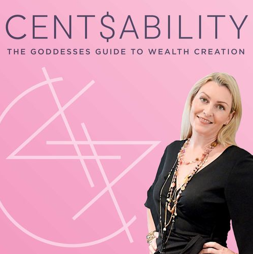 Featured on Centsability Podcast where we talk about money, lifestyle, and wellness